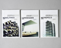 ARCHITECTURAL BOOKS