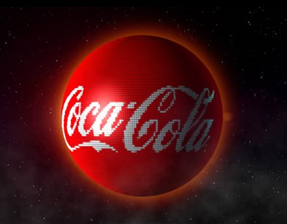 Coca-Cola 125yrs Celebration-Amei Taipei Live Concert