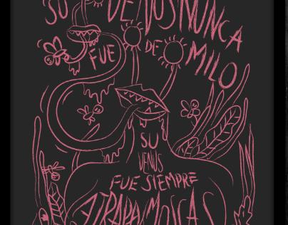 Posters Secretos.