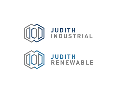 JUDITH INDUSTRIAL Corporate Design