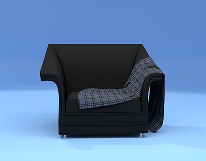 Single Seat Couch