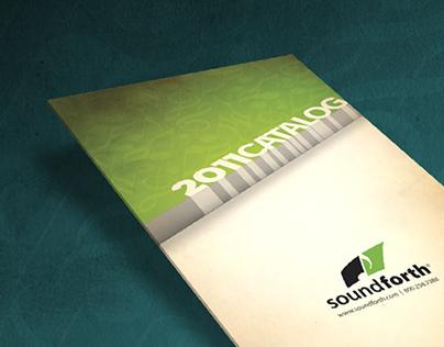 2011 SoundForth Catalog