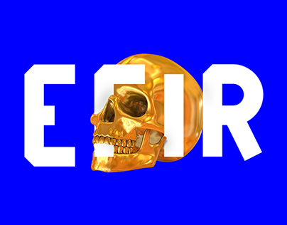 EFIR - бесплатный, не профессиональный шрифт.