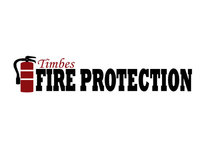 Fire Protection Logo (animated)