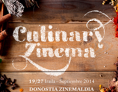 Culinary Zinema film festival