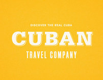 Branding | Cuban Travel Co.