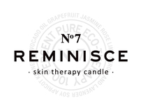 Reminisce Skin Therapy Candle