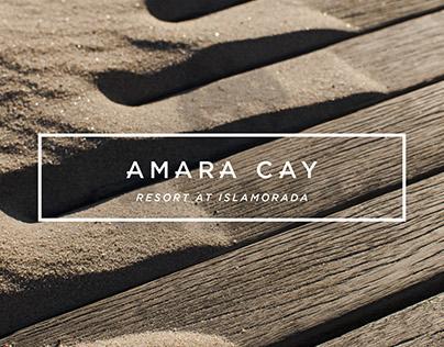 Amara Cay Branding Concepts