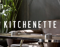 Kitchenette Posters