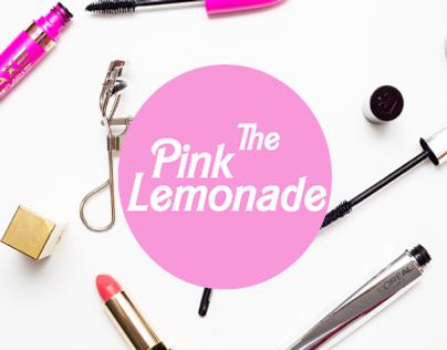 The Pink Lemonade - Fashion and Make Up Blog