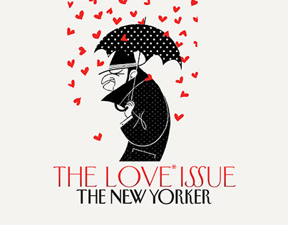 The New Yorker Love issue
