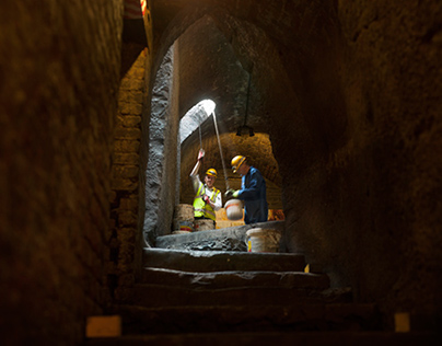 The Friends of Williamsons Tunnels