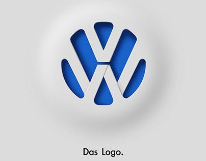VW : Das Logo