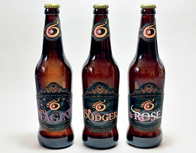Cider Branding