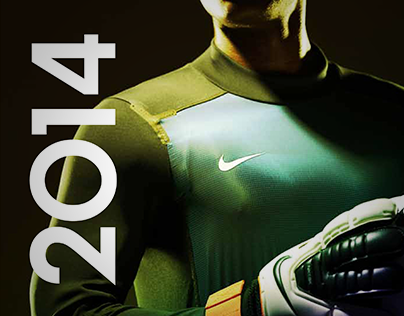 NIKE: World Cup 2014 Apparel Innovation Story