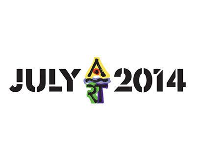 Artown Logo 2014