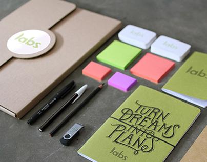 Labs ~ ToolKit Design