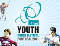 Youth Rugby Festival  2011