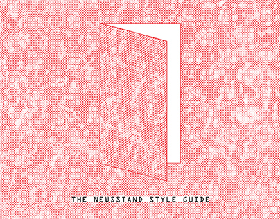 The Newsstand Style Guide