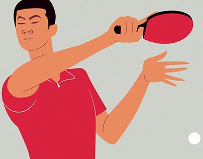 Pete Coburn - Ping Pong