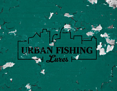 Urban Fishing Lures