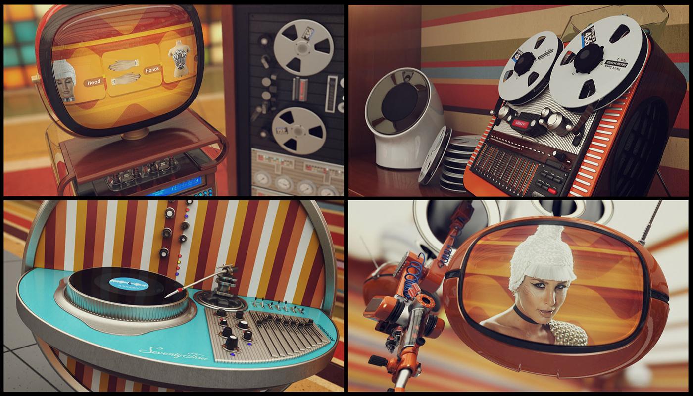A-STUDIO musik video