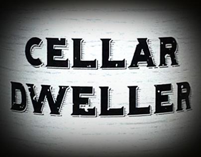 Cellar Dweller Wine Label