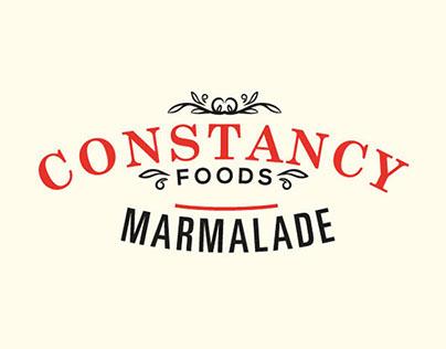 Constancy Marmalade