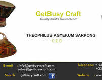 Getbusy Craft