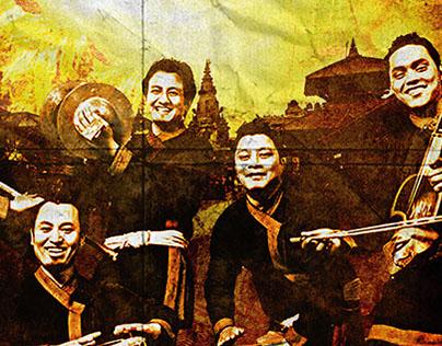 KUTUMBA - Music of the Himalayas