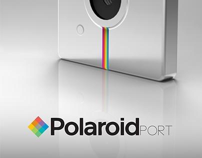 Polaroid PORT