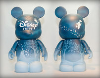 Vinylmation Customs