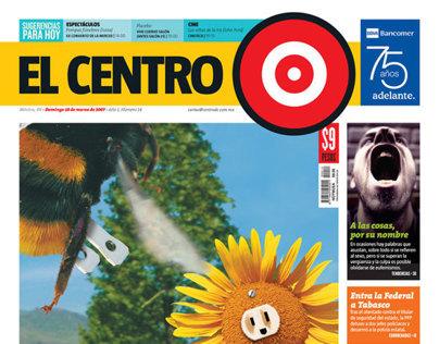 CENTRO —México City