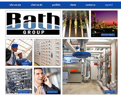 Web: Bath Group