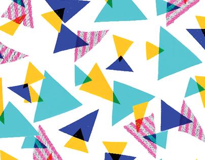 Pattern / Textile Experiments