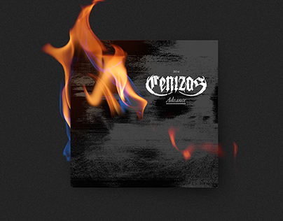Cenizas — EP Advance