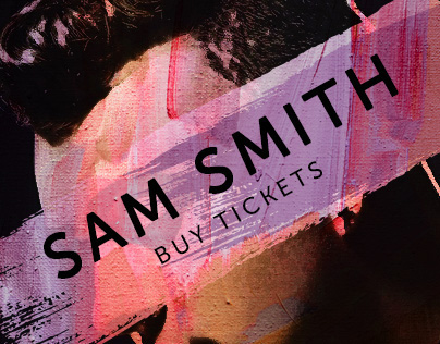 Sam Smith for Ticket Liquidator