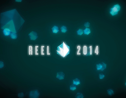 Show Reel 2014 | Motion Graphic |