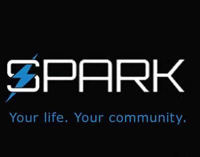 Web Design — Spark