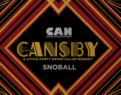 The Great CANsby Snoball