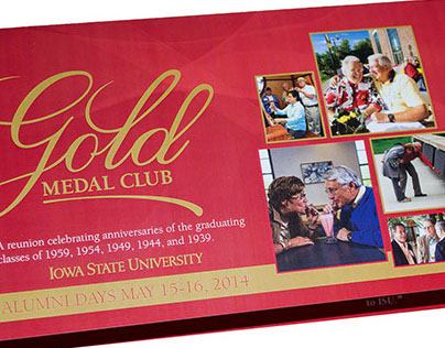 Gold Medal Club