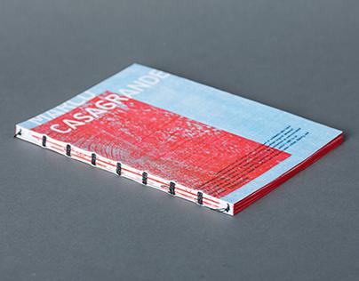 MARCO CASAGRANDE BOOK 2/ 7