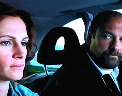 Julia Roberts & James Gandolfini