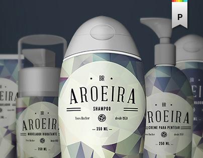 Package Hair Care Aroeira  -  Yves Rocher