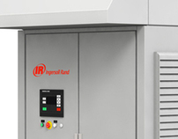 Ingersoll Rand MicroTurbine - The Simon Group
