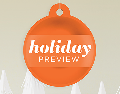 Payless Holiday Preview 13