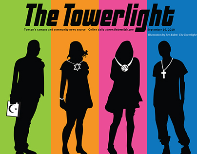 Covers for The Towerlight