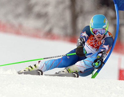 // Kelloggs Sochi Olympics Spot