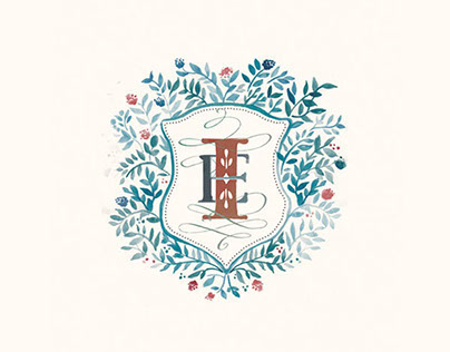 Personal crest for Emily Isabelle