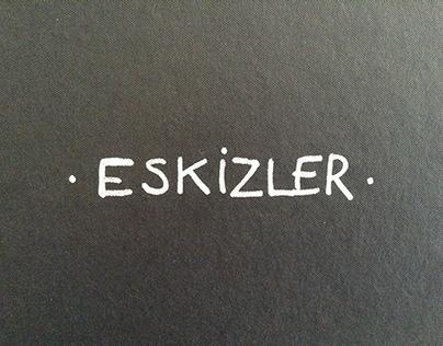 ESKIZLER / SKETCHBOOK